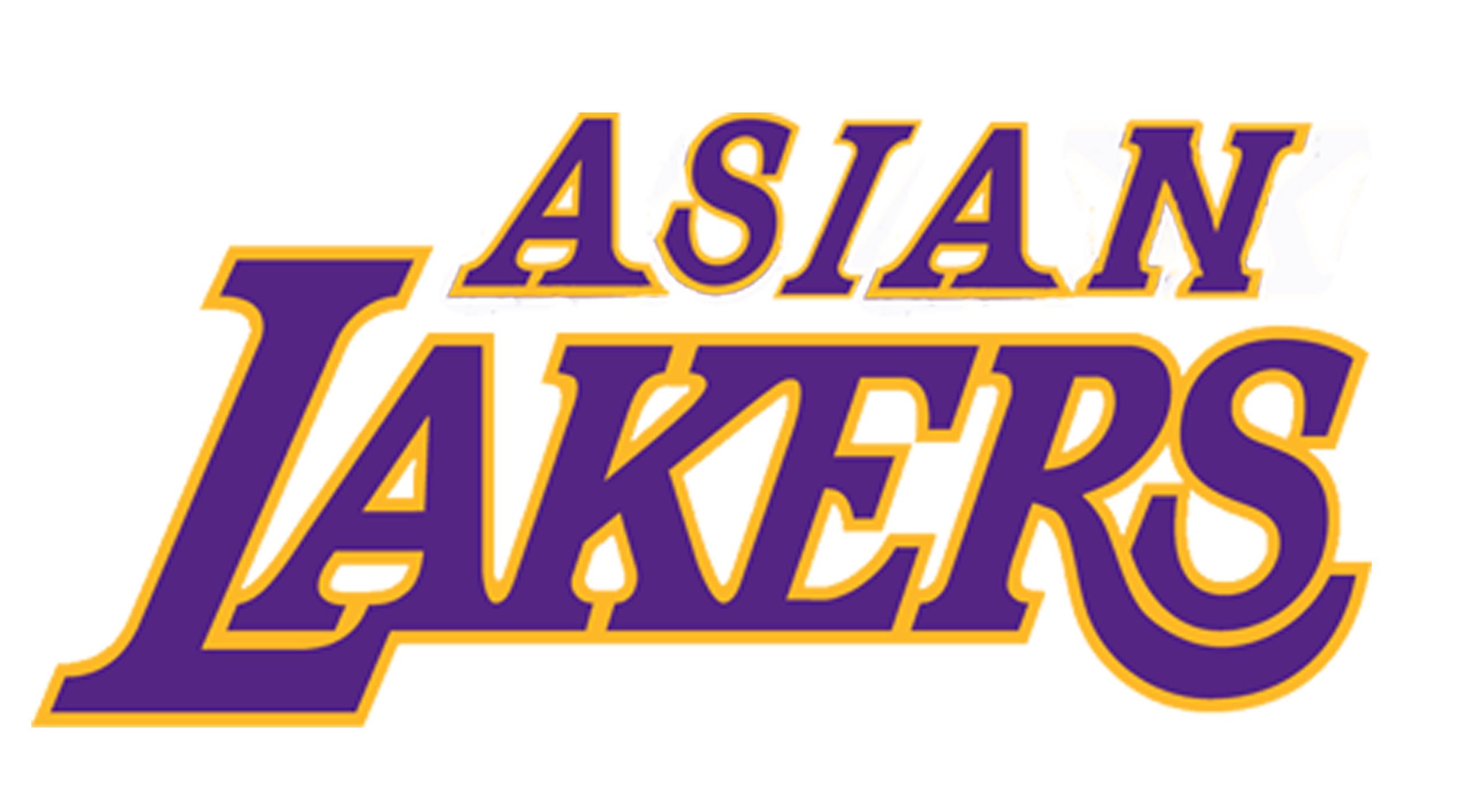 Saluting Asian Laker Fans